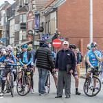 Dinsdag 1 mei 2018 - Ninove 1.17.3 Nieuwelingen