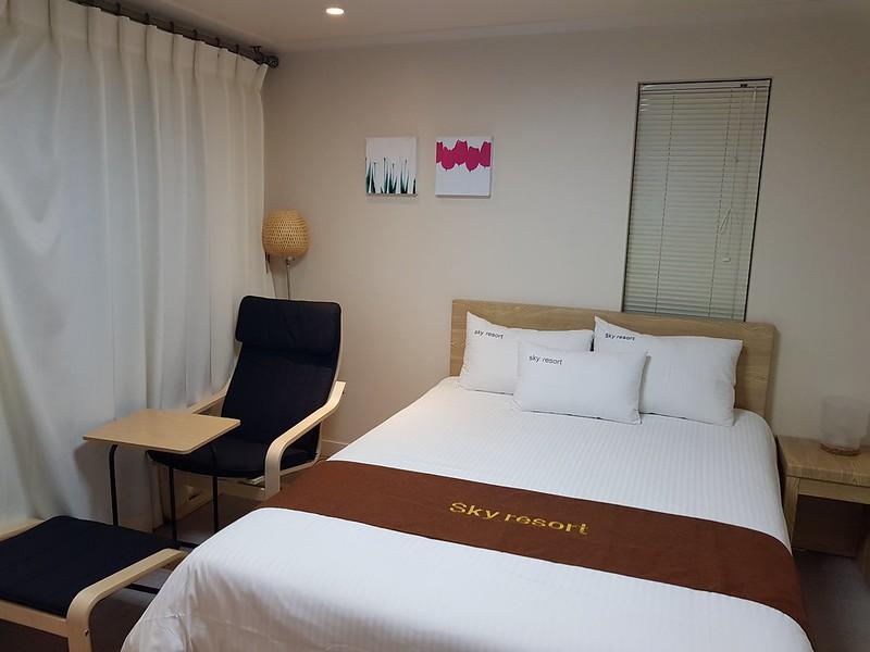 Hotel Sky Resort