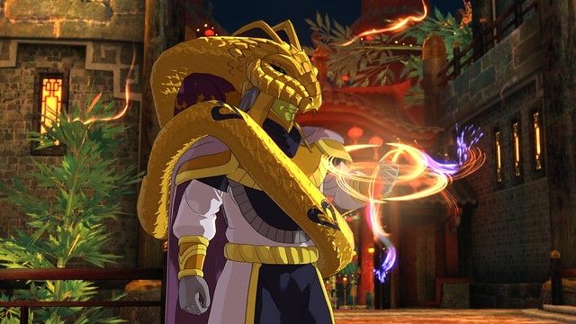 Ni No Kuni Ii Revenant Kingdom Screenshot 2018.03.27 - 11.29.04.98