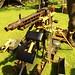Caldicot Castle Wartime Wheels 031