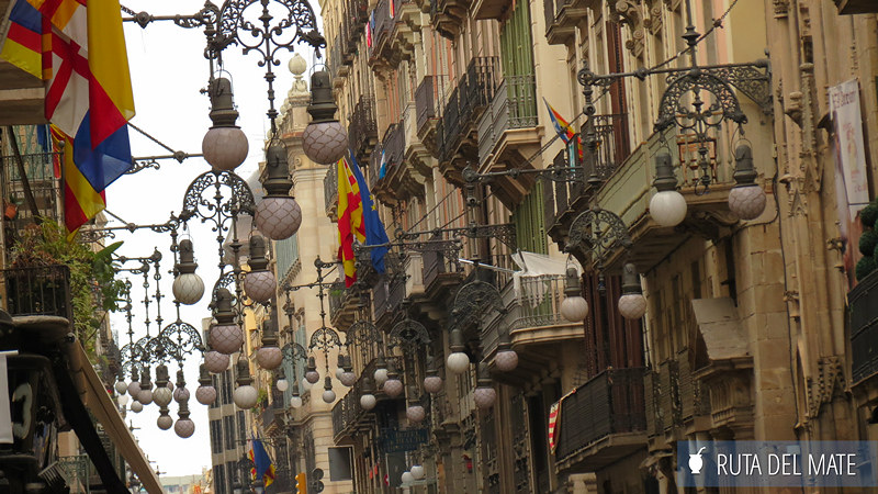 Que ver en Barcelona 34