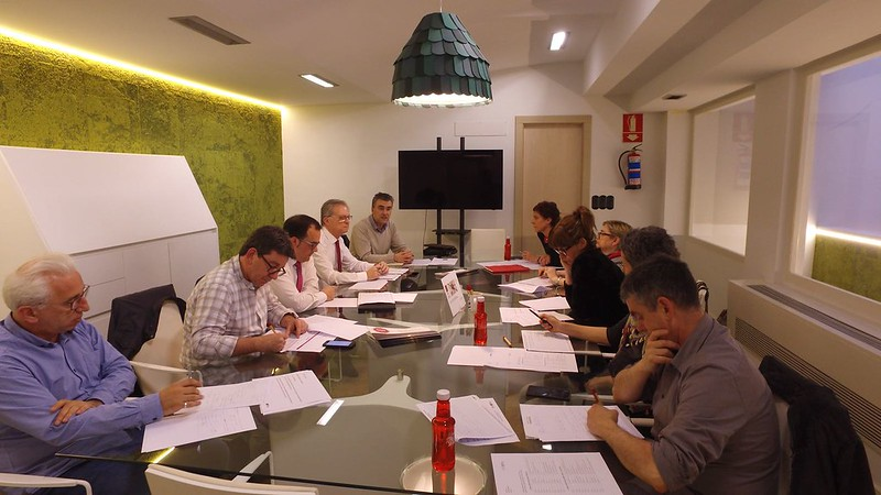Sozio-ekonomia arloko Gizarte Foroa: Ongizate eredua