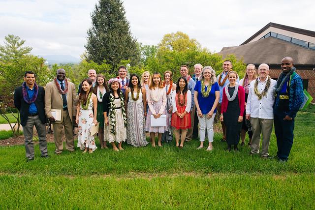 CJP Graduation