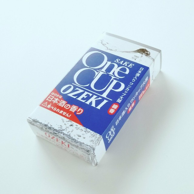 Incense sticks (One Cup Ozeki)