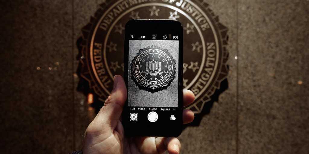Les États-Unis se dotent d'une loi sur les données sécurisées