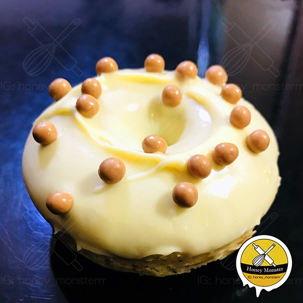 Donuts_earlgrey_HoneyMonster