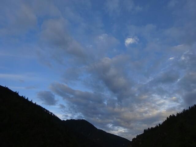 デルゲからコラ山(雀児山), 9