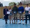 Winners were from Perkins HS in Sandusky