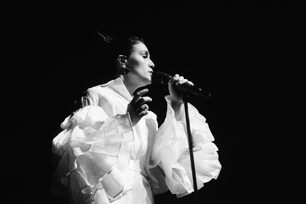 Jessie Ware @ Brooklyn Steel