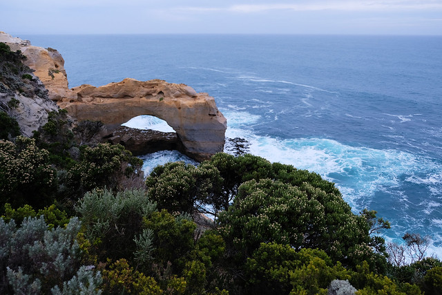 The Arch, Great Ocean Road, Victoria, Australia