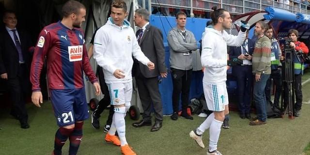 JoseMourinho: Menjual Cristiano Ronaldo Terlarang Bagi Real Madrid