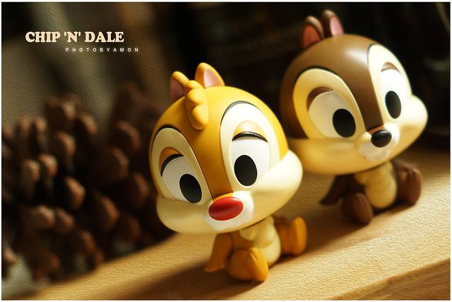Chip 'n' Dale 3