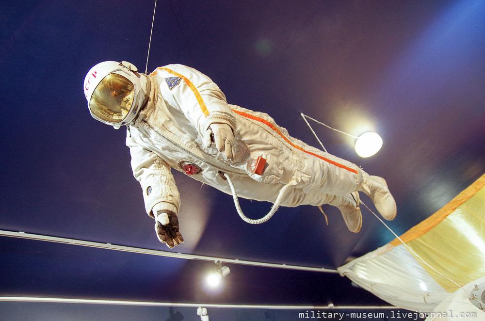 Музей космонавтики и ракетной техники СПб -115
