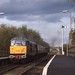Class 31s on the Marston Vale line (1)