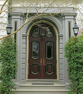 No. 21 King Street (c.1852), Charleston, SC