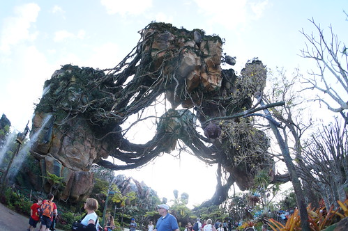 Animal Kingdom: Pandora