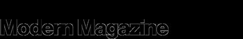 Titles-ModernMagazine
