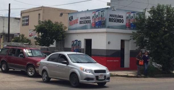 Six-Rosendo