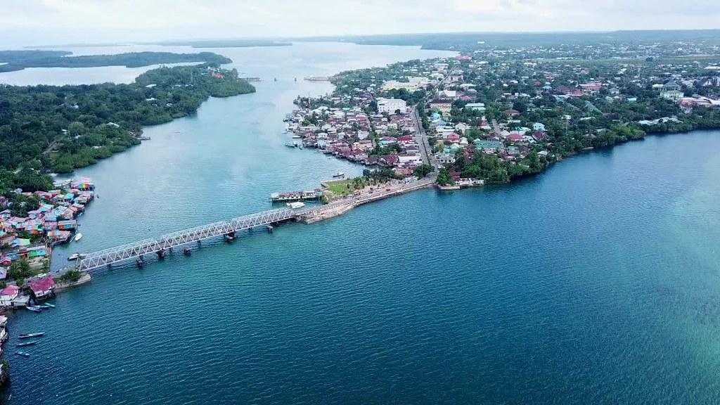 Langgur City, Maluku