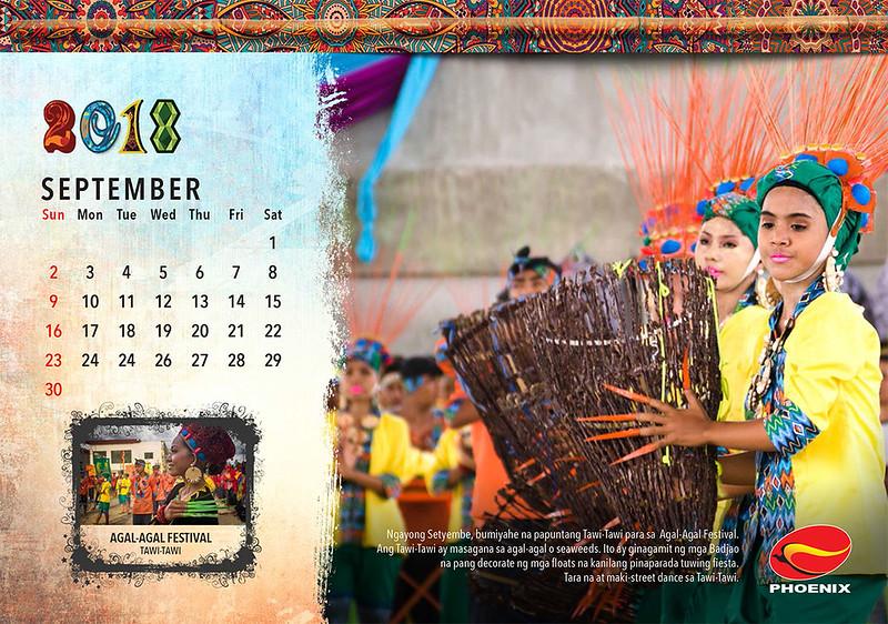Agal-agal festival Tawi-tawi