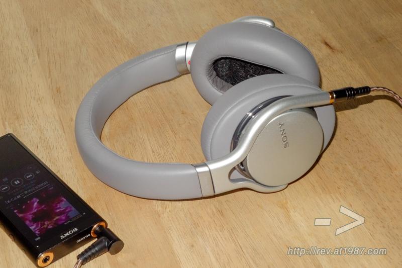 Sony MDR-1AM2