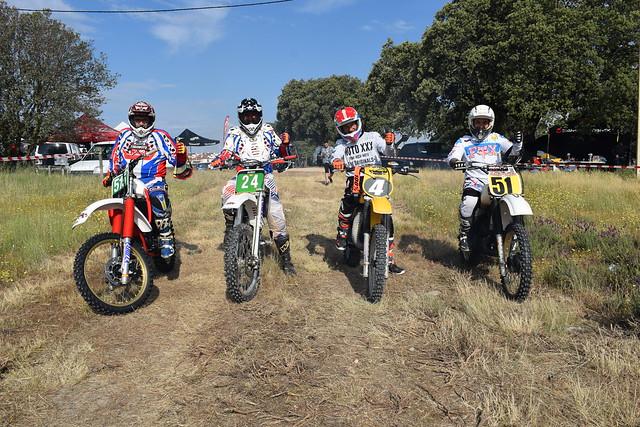 Motocross Talayuela