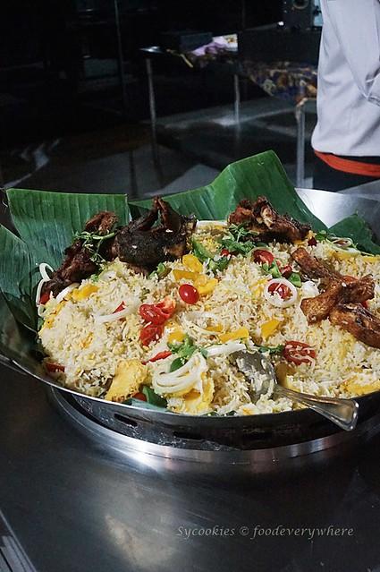 2.Pullman Kuala Lumpur Bangsar- Ramadan Buffet 2018