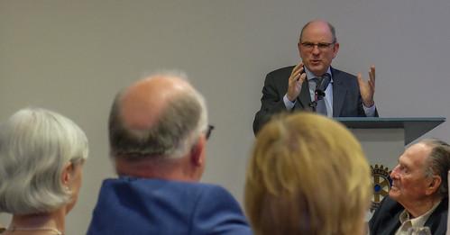 vergadering 23 mei 2018 - Minister Koen Geens (21 van 59)