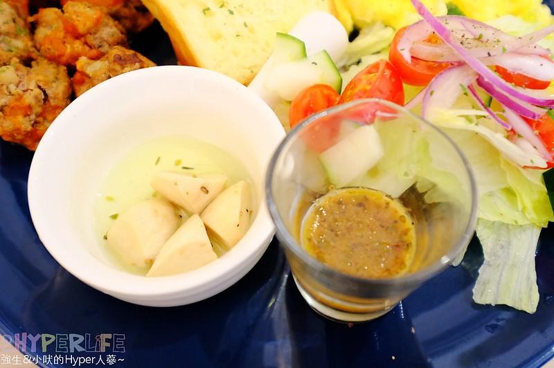 來去旅食journey brunch-台中早午餐下午茶 (15)