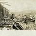 Cyclone Damage of 1908 - Camden, New Jersey by The Cardboard America Archives