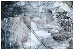 Broken Glass #8