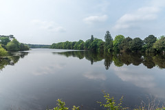 Lac de la fée Viviane - Photo of Bléruais