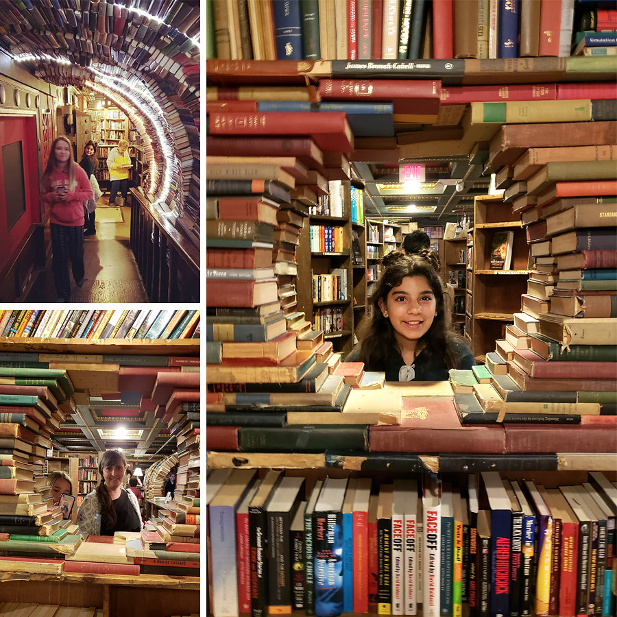 SAJ-visits-the-last-bookstore-4