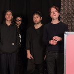 Wed, 25/04/2018 - 11:00am - Unknown Mortal Orchestra Live in Studio A, 4.25.18 Photographer: Brian Gallagher