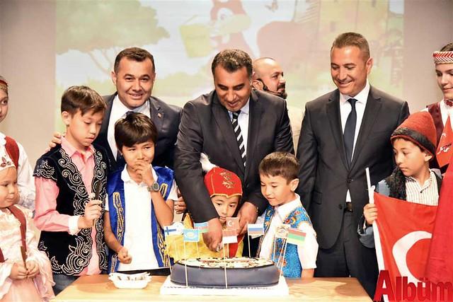 Uluslararası Alanya Çocuk Festivali-7