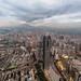 Shenzhen Golden hour by brenac photography