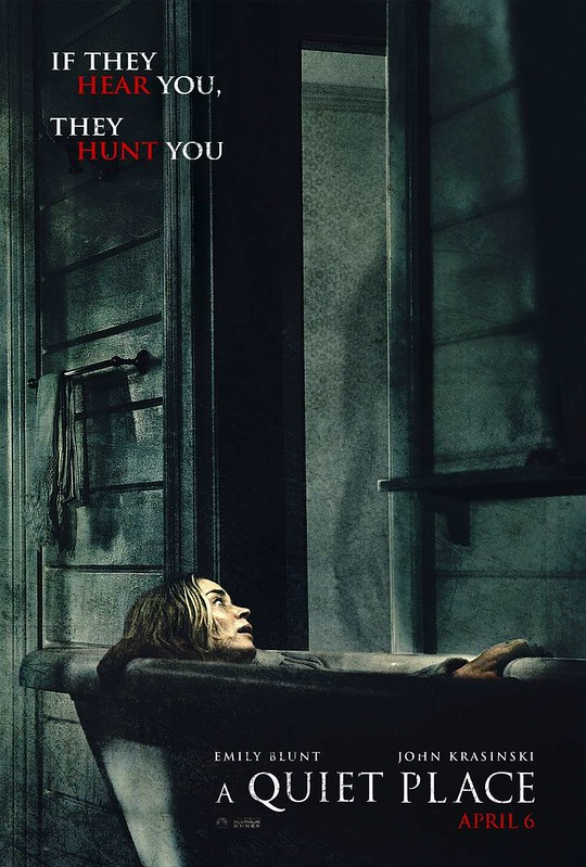 A Quiet Place - Poster 1