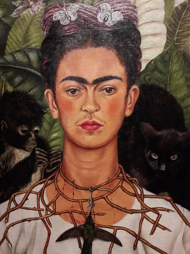 Milano - Frida Kahlo (Mudec)