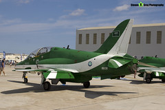 8808 - SA027 331 - Saudi Hawks - Royal Saudi Air Force - British Aerospace Hawk 65A - Luqa Malta 2017 - 170923 - Steven Gray - IMG_0054