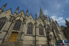 Église Notre-Dame de Vitré - Photo of Saint-M'Hervé