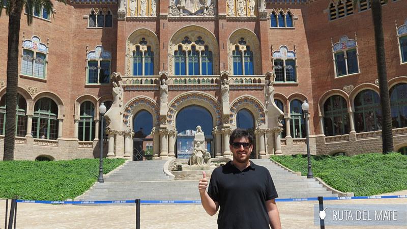 Que ver en Barcelona 09