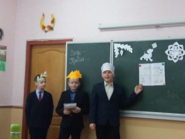 Вивчаємо англійську-Г.№3