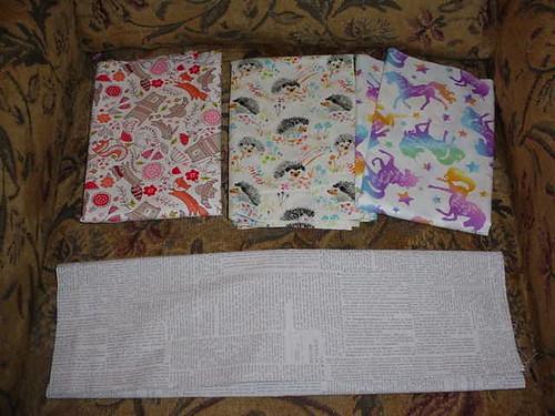 novelty fabrics
