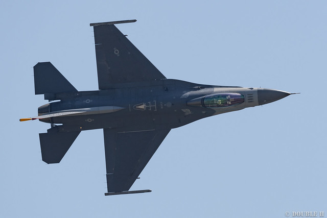 Iwakuni FD 2018 (7) PACAF F-16C Demonstration