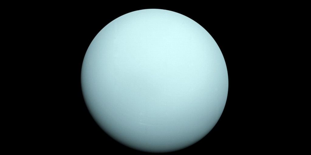 Pourquoi Uranus sent le pet ?