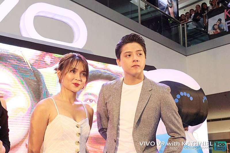 VIVO V9 KATHNIEL 53 ROD MAGARU