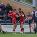 Augustin Slowik points to the spot for his hat trick try-9529