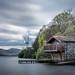 Pooley Bridge Boathouse