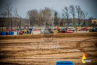 Humberstone Speedway Dawn of Destruction 2018