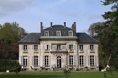 Le château de Saint-Gratien - Photo of Vadencourt